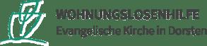 Wohnungslosenhilfe | Evangelische Kirche in Dorsten Logo